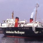 Isle of Arran - Gordon Law (Gordon Law)