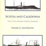 Scotia and Caledonia front cover