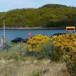 Five Ferries Hopper 25th May 2013 - Isle of Cumbrae about to be invaded! - Deryk Docherty (Deryk Docherty)