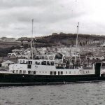Maid of Cumbrae (as Car Ferry) (Alasdair Young)