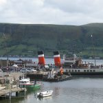 Waverley at Redbay Ireland 21 June 2015 (Roy Paterson)