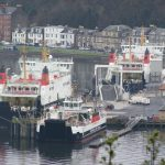 Argyle_Bute and Loch Alainn at Rothesay
