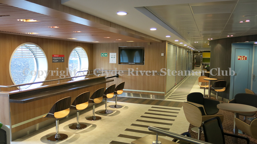 A Tour Of Loch Seaforth Crsc Clyde River Steamer Club